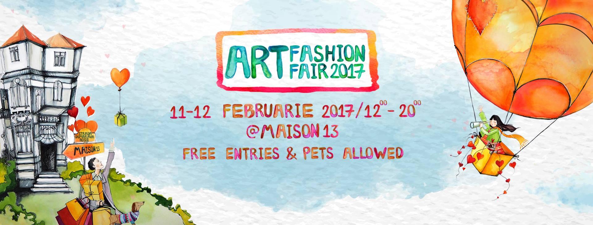 Art Fashion Fair