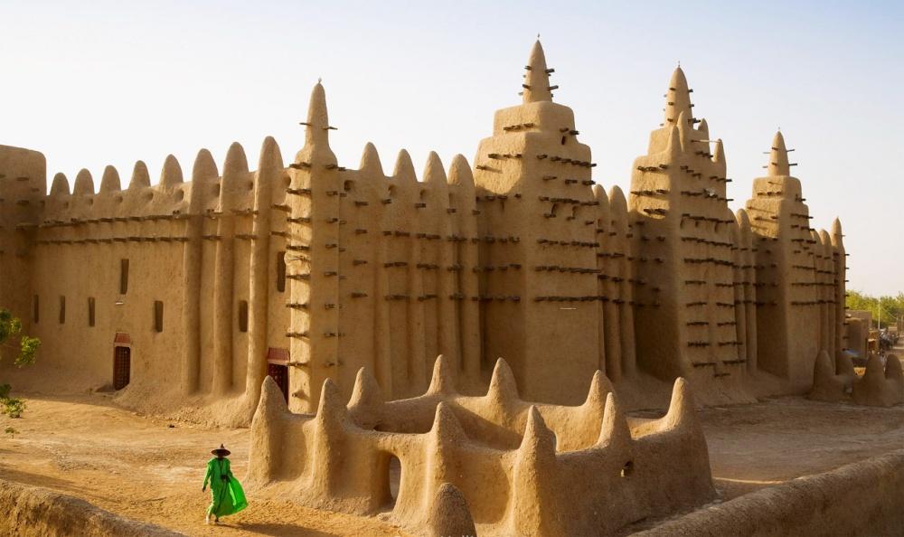 marea-moschee