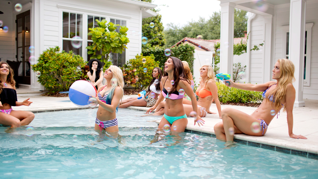pool party img repr