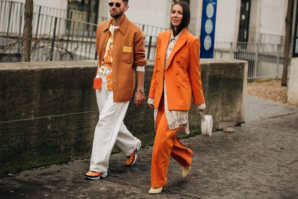 Street Style la Săptămâna Modei de la Paris