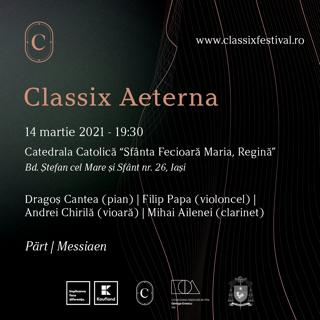 Classix Festival 2021