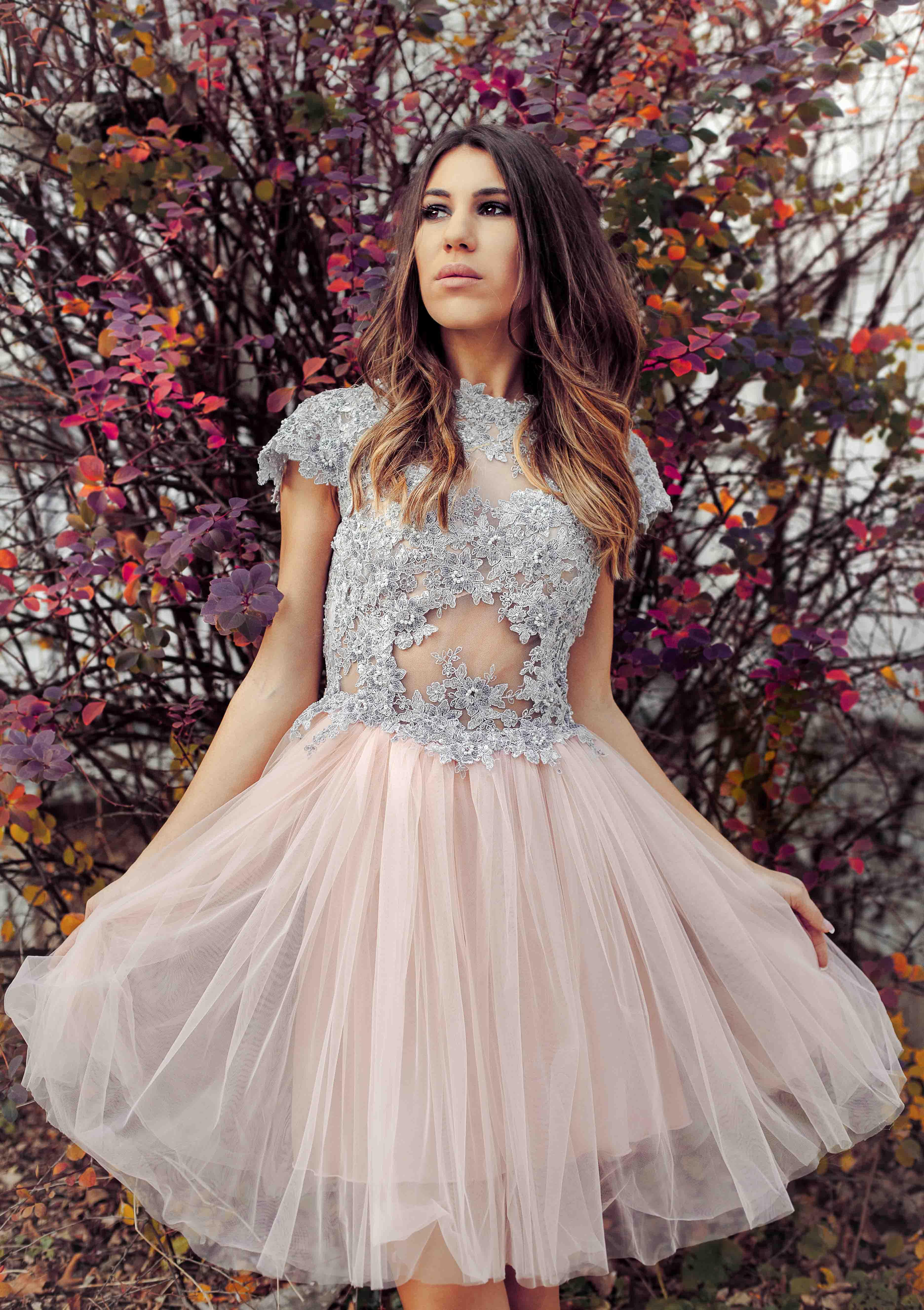 Cristina Bursuc Culorile anului 2016