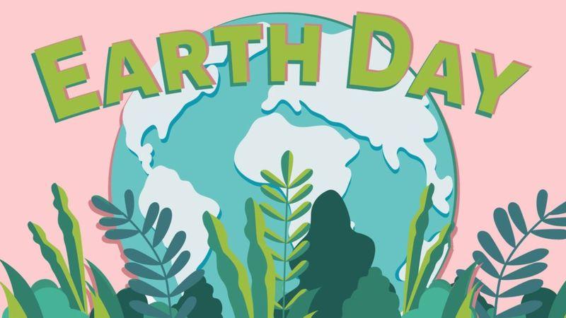 Ziua Pământului 2020