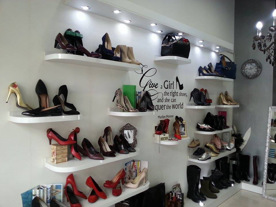 Magazin Creative Shoes