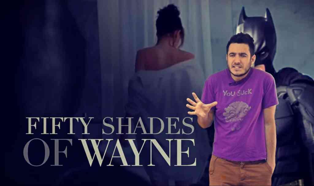 Fifty Shades Freed recenzie film