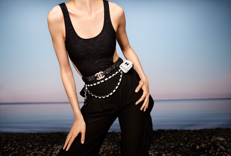 accesorii Chanel