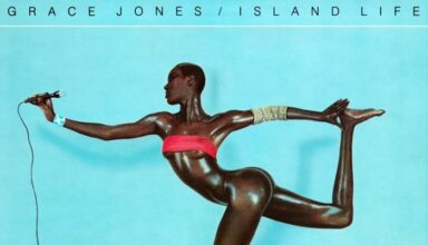 grace before jones