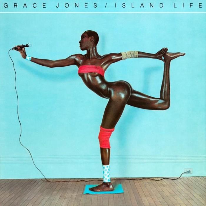 grace before jones