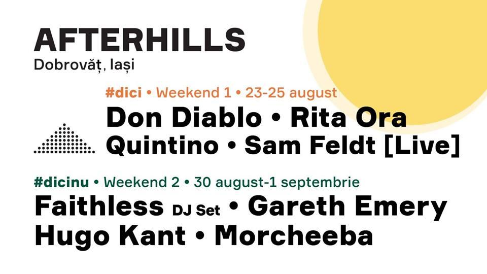 afterhills 2019