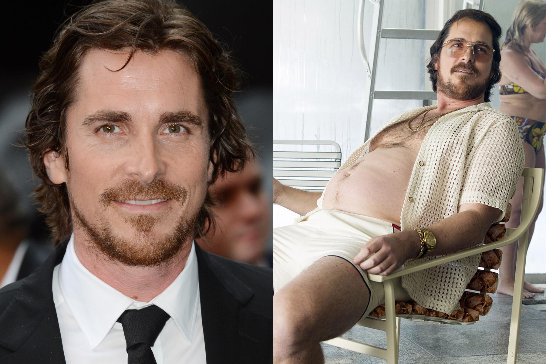 actori care pierd greutatea pentru rolurile filmului