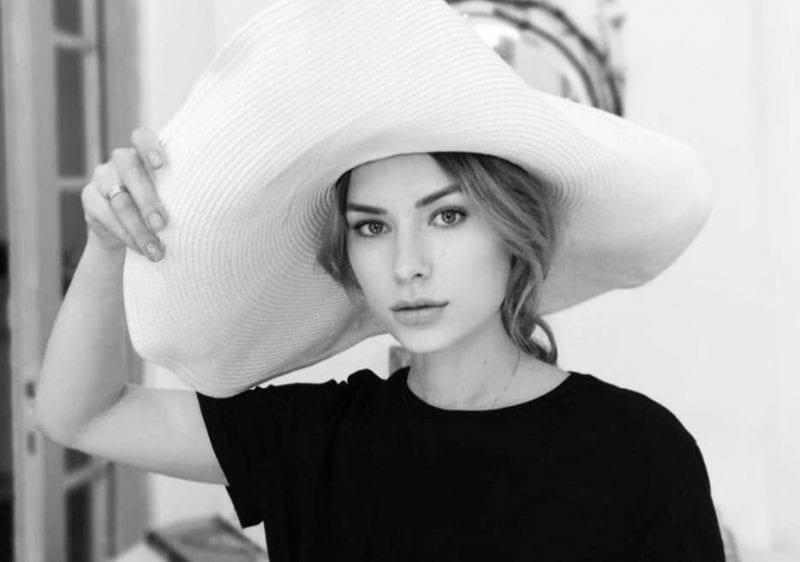 Maria Pălăria