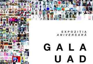 expozitie gala uad
