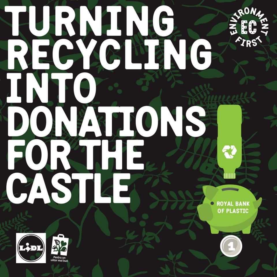 eco electric castle 2019