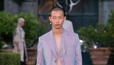 Givenchy Menswear Spring 2020