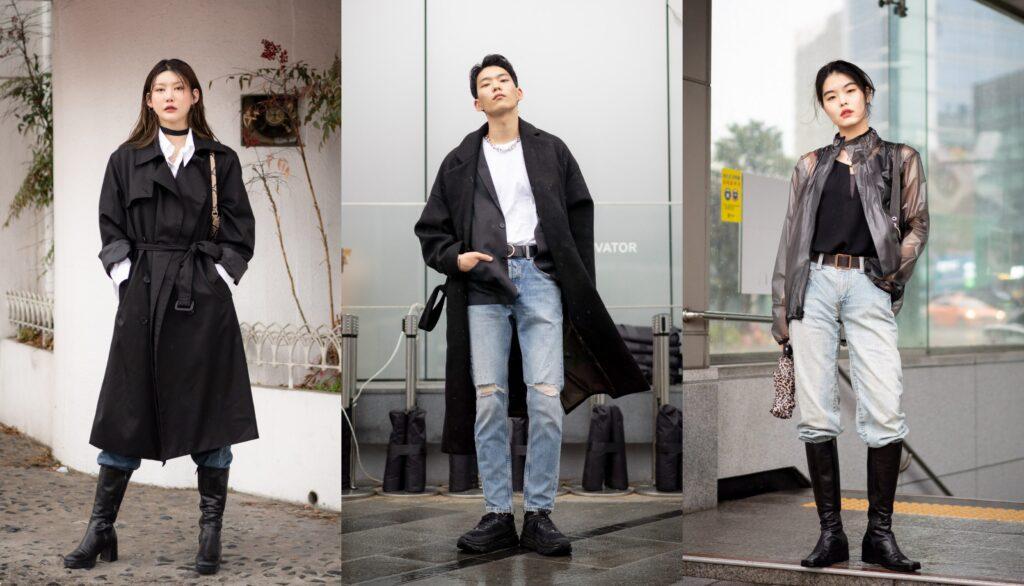 Street Style Seoul 2021