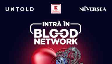 blood network