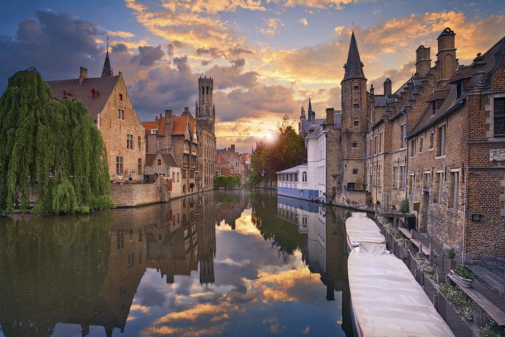 Destinații romantice din Europa