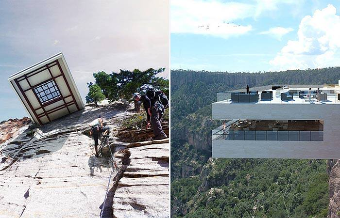 Cantilevered-Restaurant-Overhangs-a-Canyon-in-Mexico-02