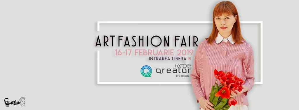 art fashion fair