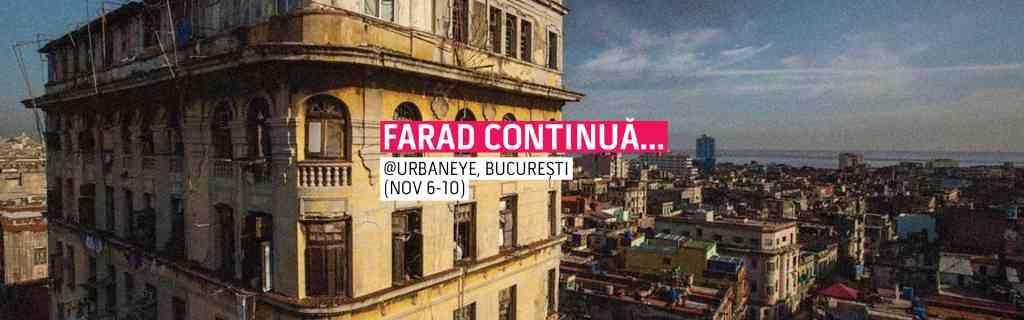 fARAD UrbanEye