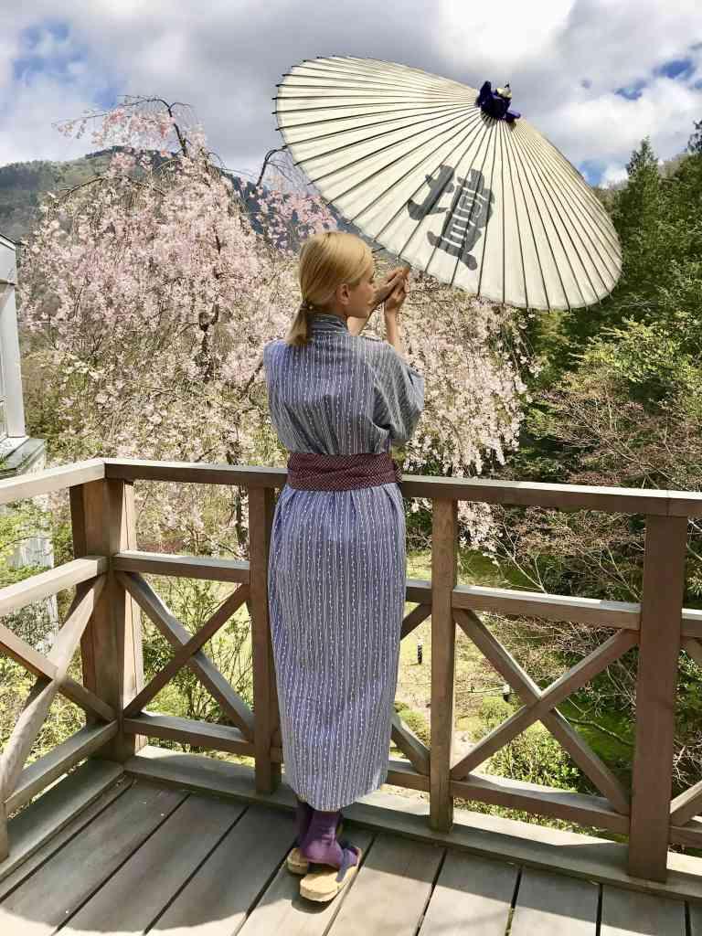 Japonia Gabriela Simion