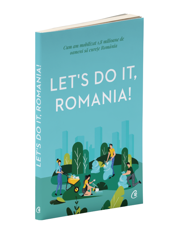 Let's Do It, Romania!