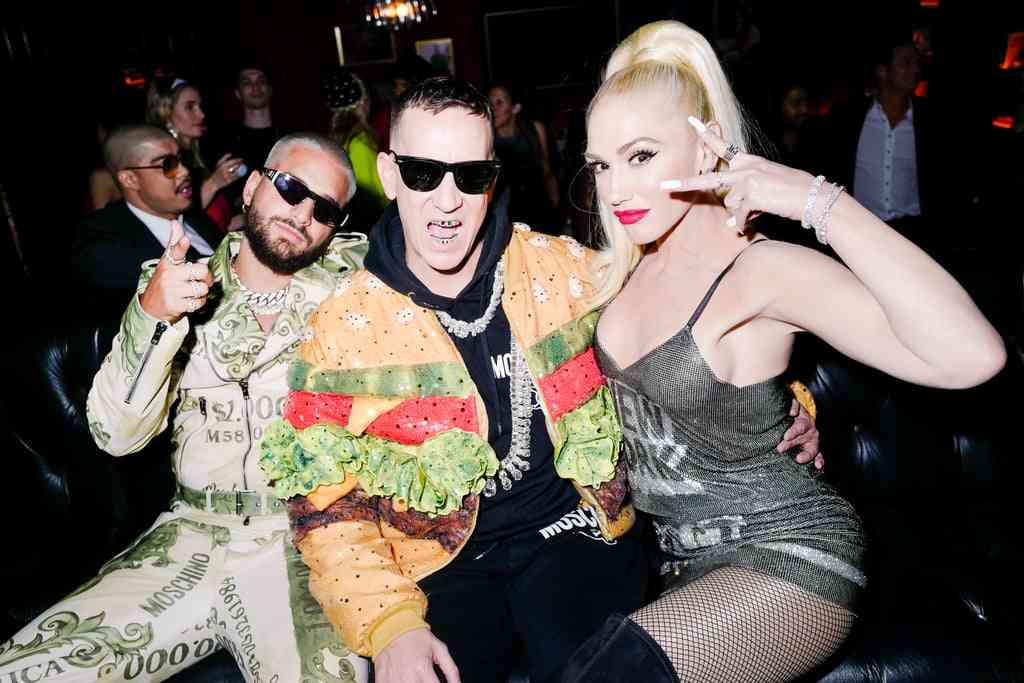 Met Gala: Afterparty