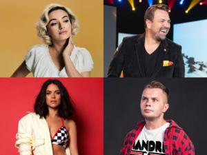 Cel mai asteptat show al primaverii! Cine sunt cei 4 ...  |Masked Singer Romania