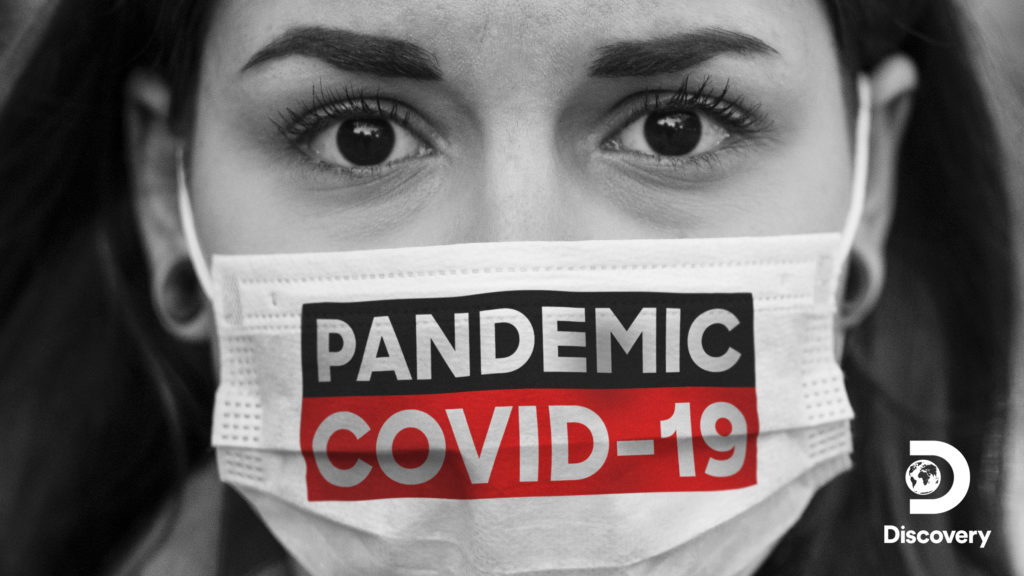 documentar Pandemia Covid 19