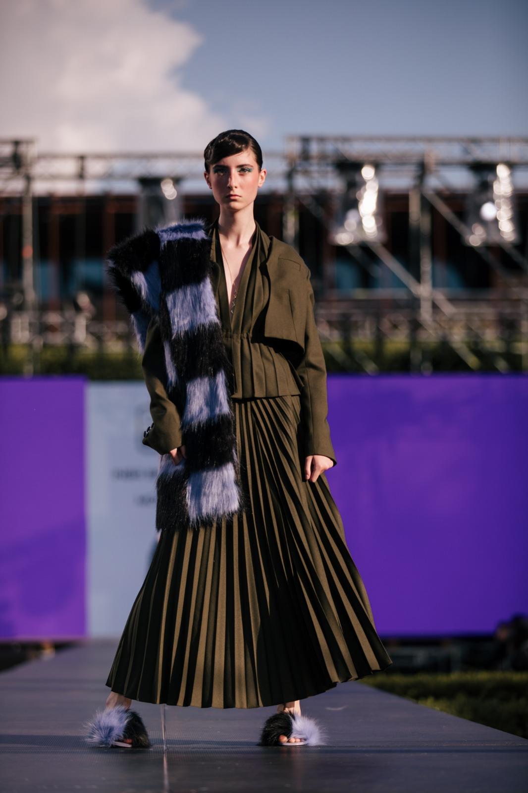 Romanian Fashion Week