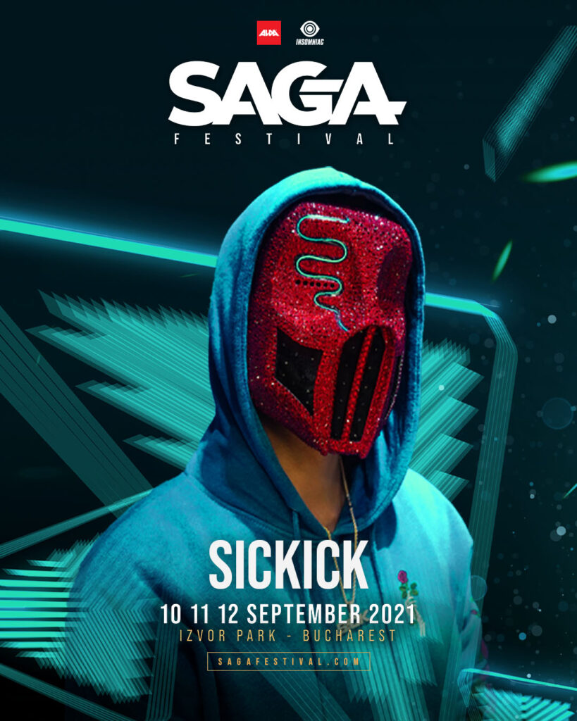 sickick saga festival