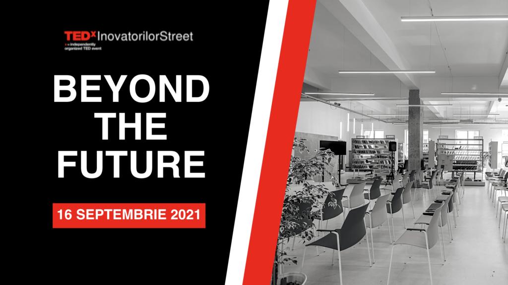 TEDxInovatorilorStreet