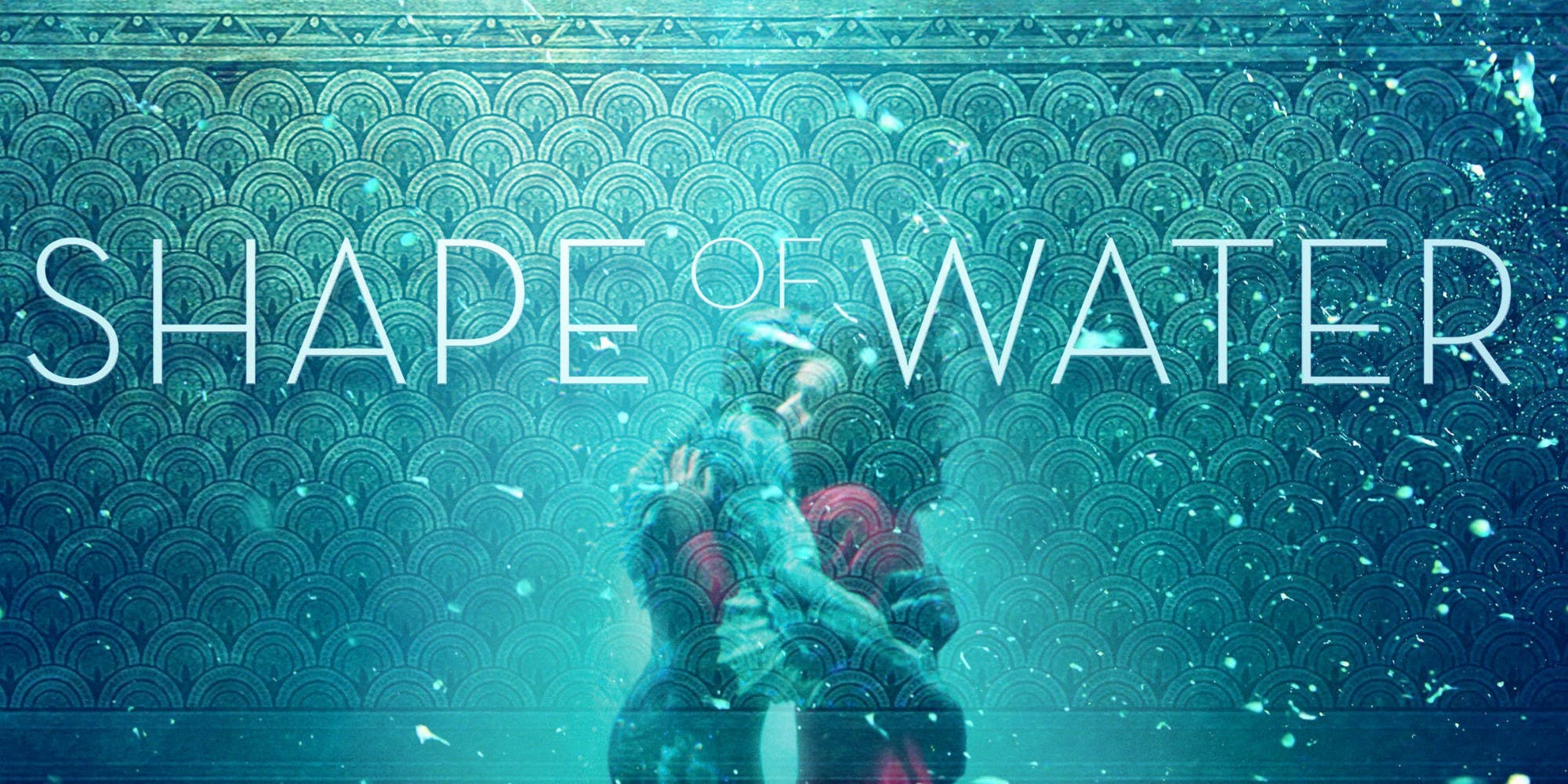 shape of water - top 5 filme