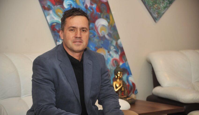 Michael Grecu