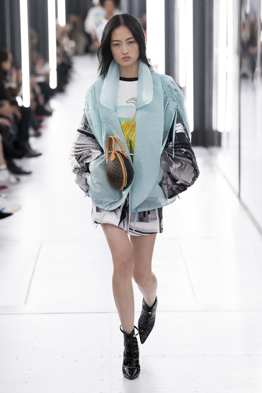 Louis Vuitton primăvară 2019