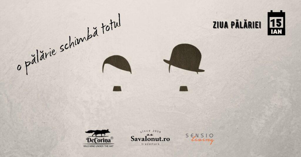 Ziua Pălăriei 2021