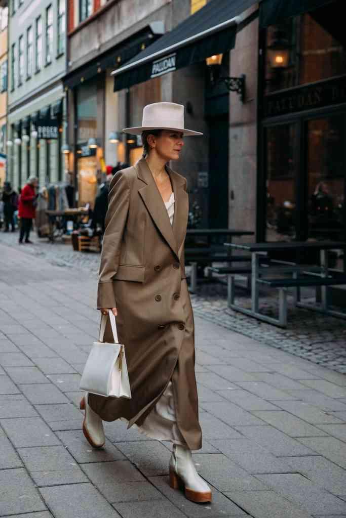 Street style Copenhaga