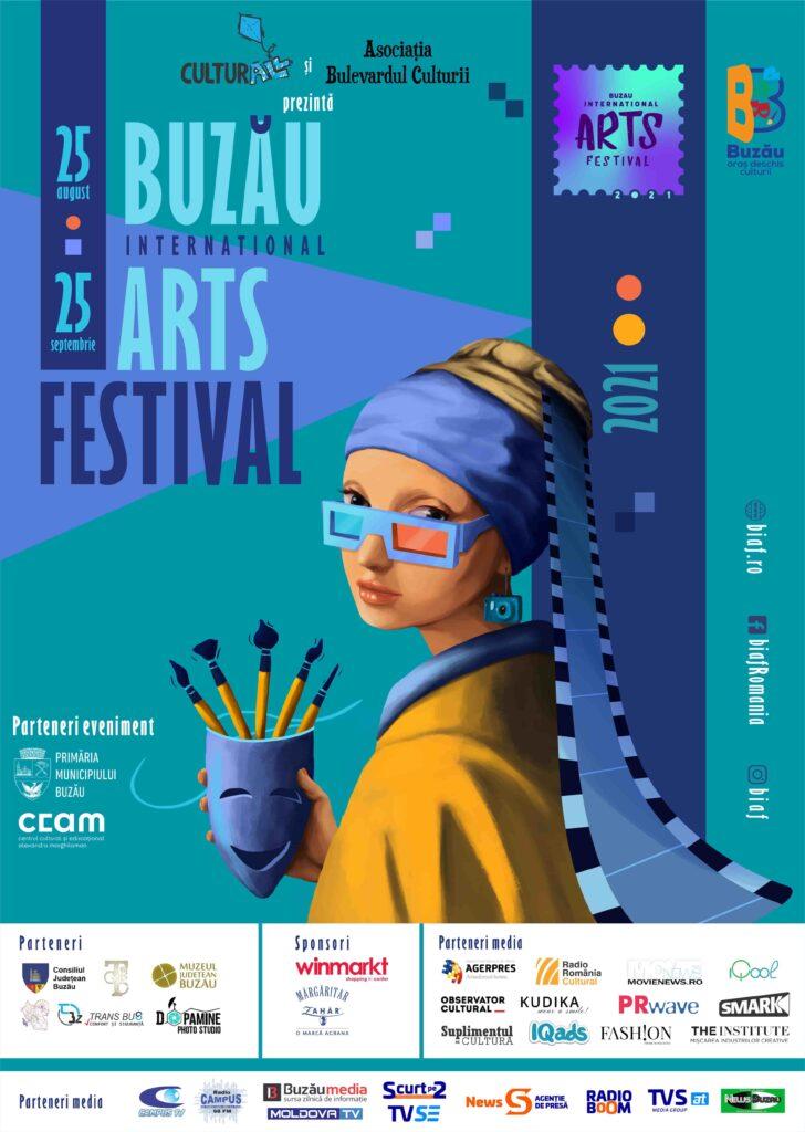 Buzău International Arts Festival