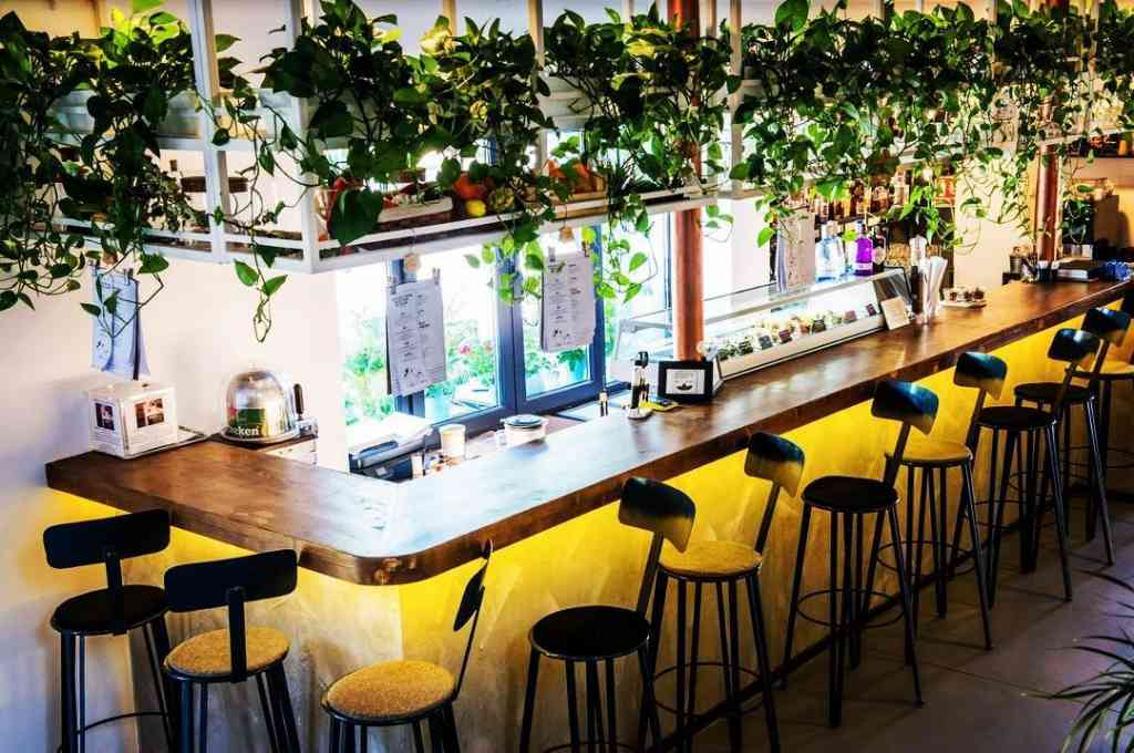 agape restaurant