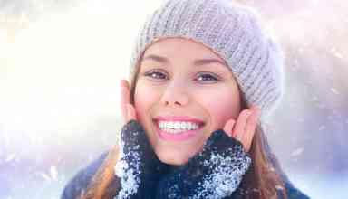 îngrijirea tenului iarna