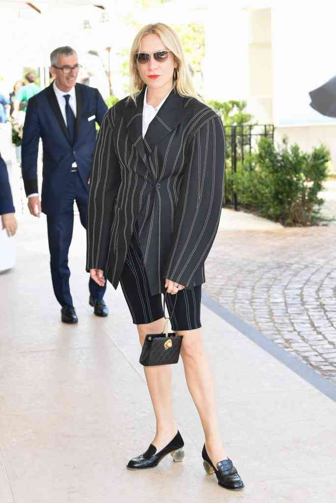 Street Style Cannes 2019