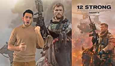 """12 Strong - Cei 12 invincibili"""