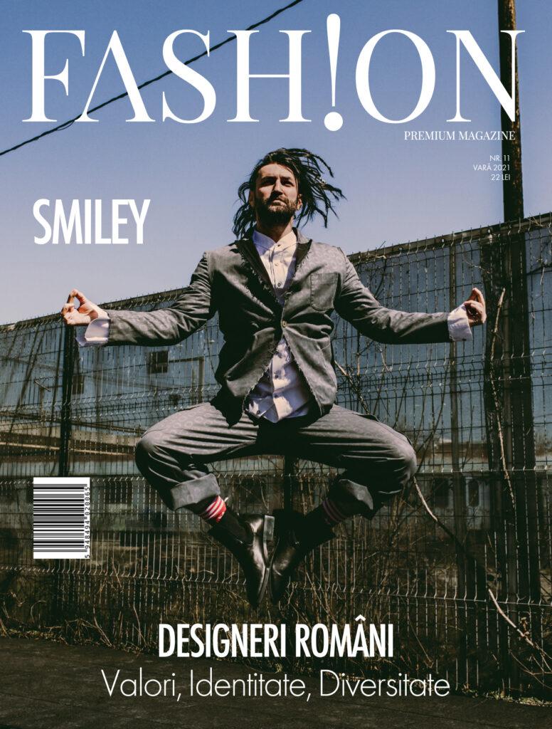 Fashion Premium Magazine
