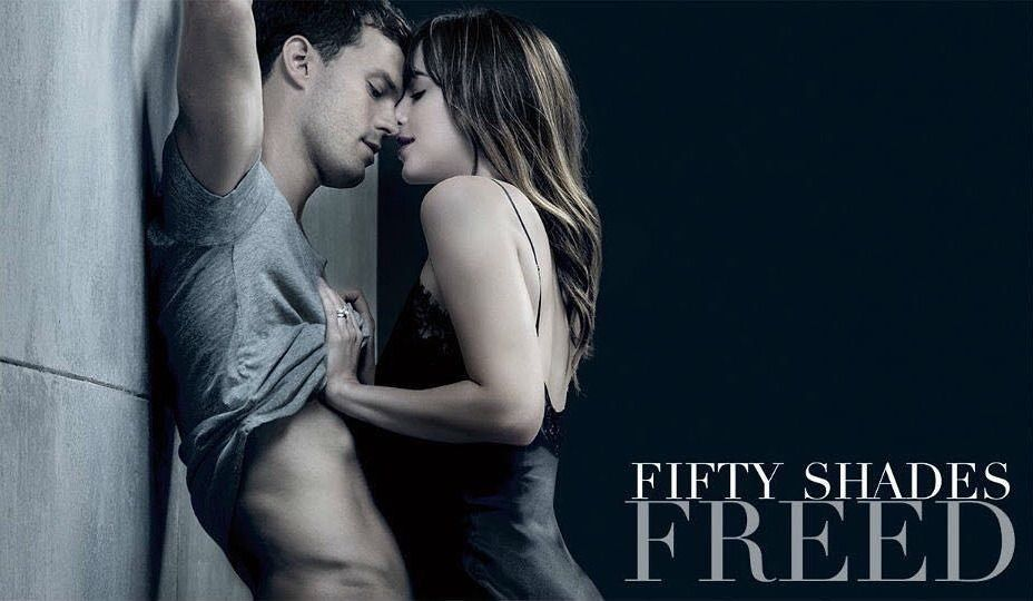 Fifty Shades Feed top 5 filme