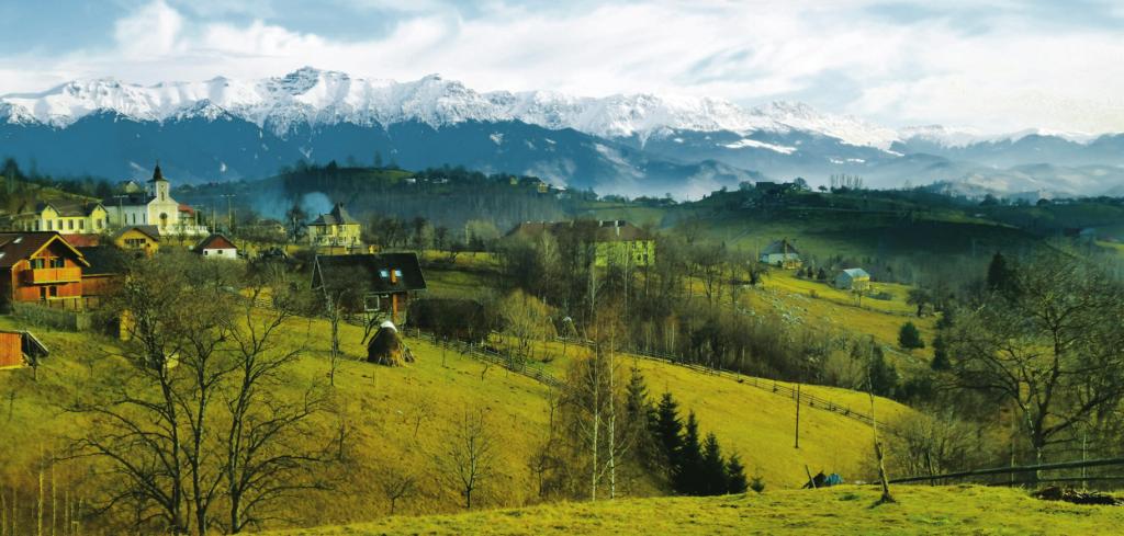 Călător în Bascheți