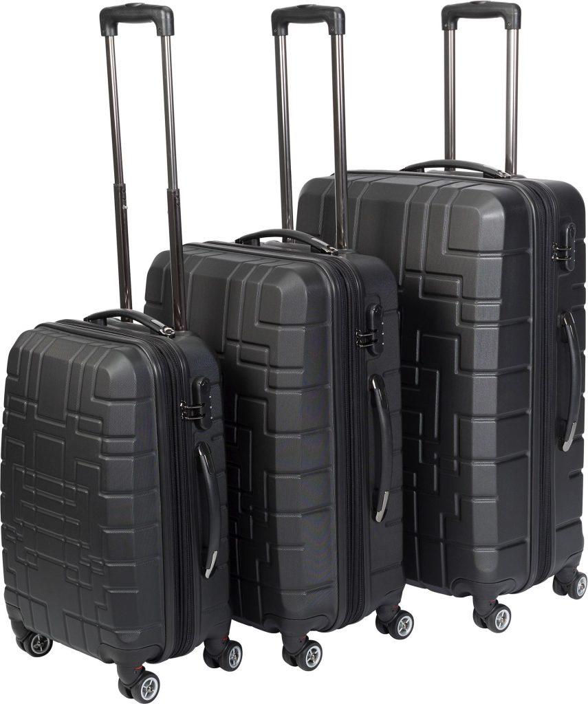bagajul de calatorie