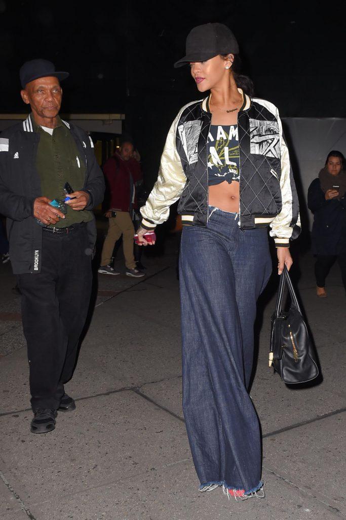 Raver Jeans