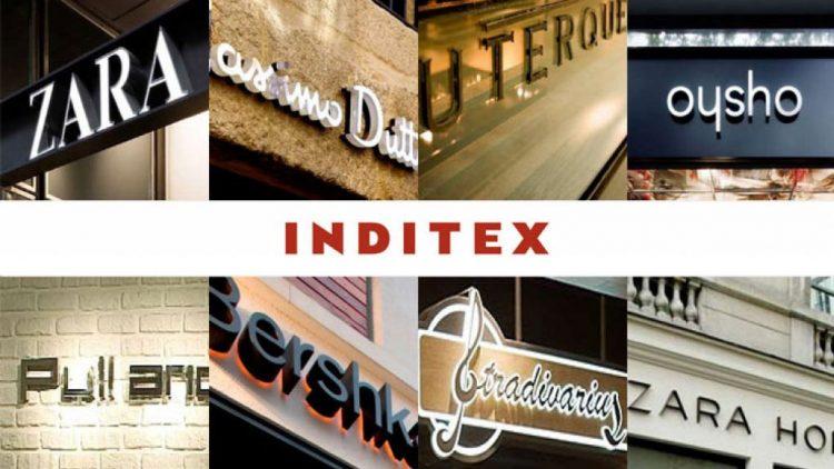 Inditex închide magazine