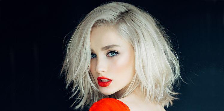 Alexandru Crăciun, hairstylist la Beauty Effect