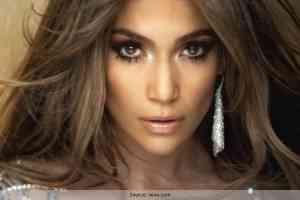 Jenifer Lopez Lansează 70 De Noi Produse De Make Up Revista Fpm